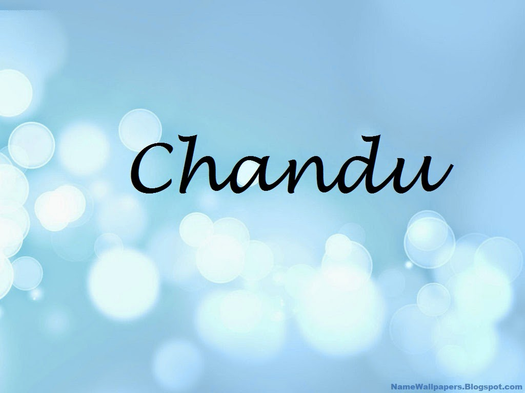 Chandu Name Wallpapers Chandu Name Wallpaper Urdu Name Meaning Name Images Logo Signature