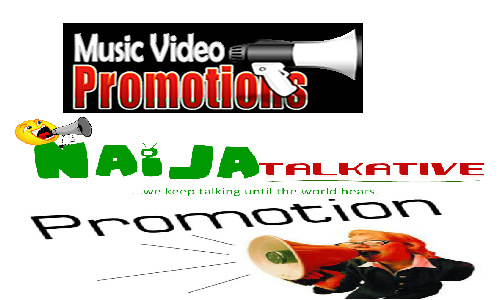 Music Audio/Video promotion On Naijatalkative