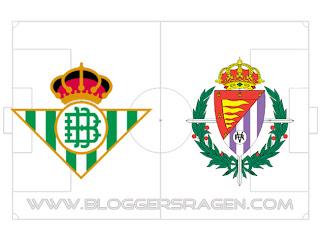 Prediksi Pertandingan Real Valladolid vs Real Betis