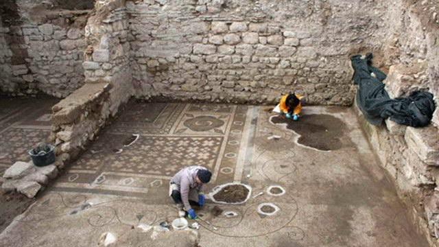 50 χρόνια με ρυθμούς χελώνας οι ανασκαφές στο λόφο της Αγίας Πέτρας στο Διδυμότειχο