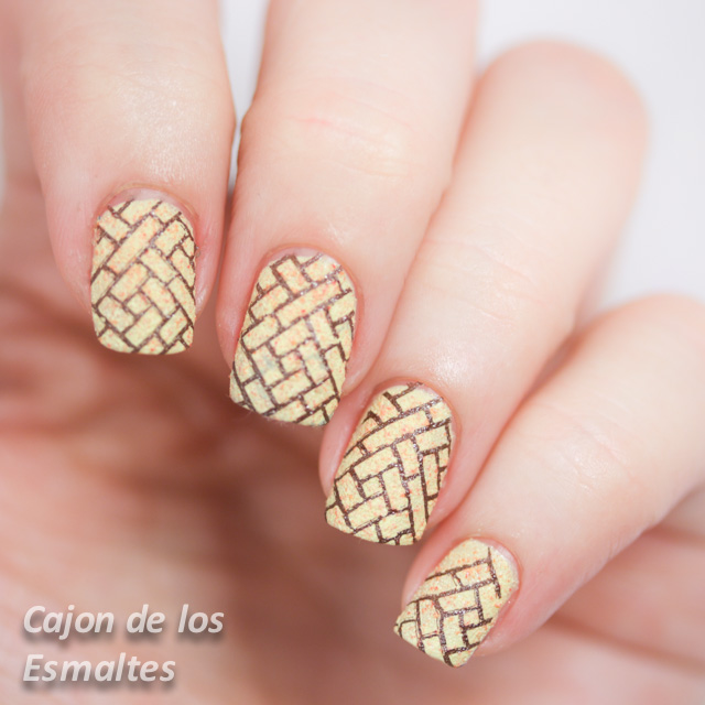 Sand in my Shoe -  Nicole by Opi - BP13 Bornpretty store