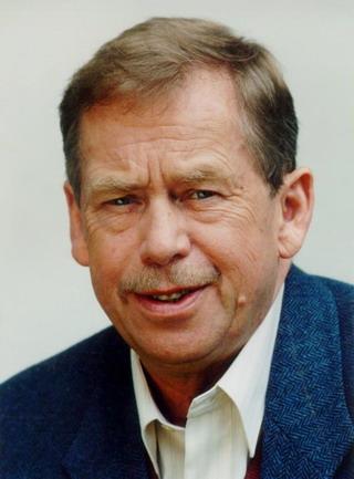 vaclav havel essay Vaclav havel, the czech writer and an earlier version of this article, by the associated press, incorrectly identified the title of an essay by vaclav.