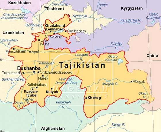 batas-wilayah-tajikistan