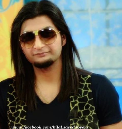 Bilal Saeed Hairstyle Images for bilal saeed