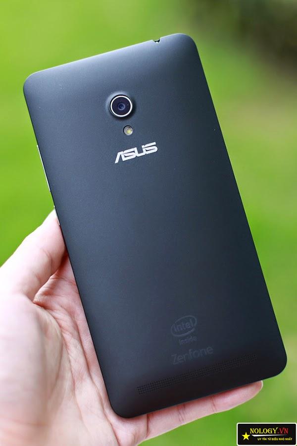 Asus Zenfone 6 - Đánh giá Asus Zenfone 6