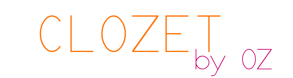 Clozet by Oz