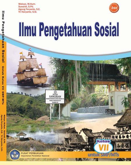 BSE - IPS SMP/ MTS Kls VII