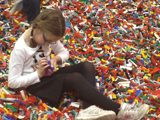 LEGO Overload