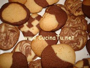 Biscotti al Burro Senza Uova