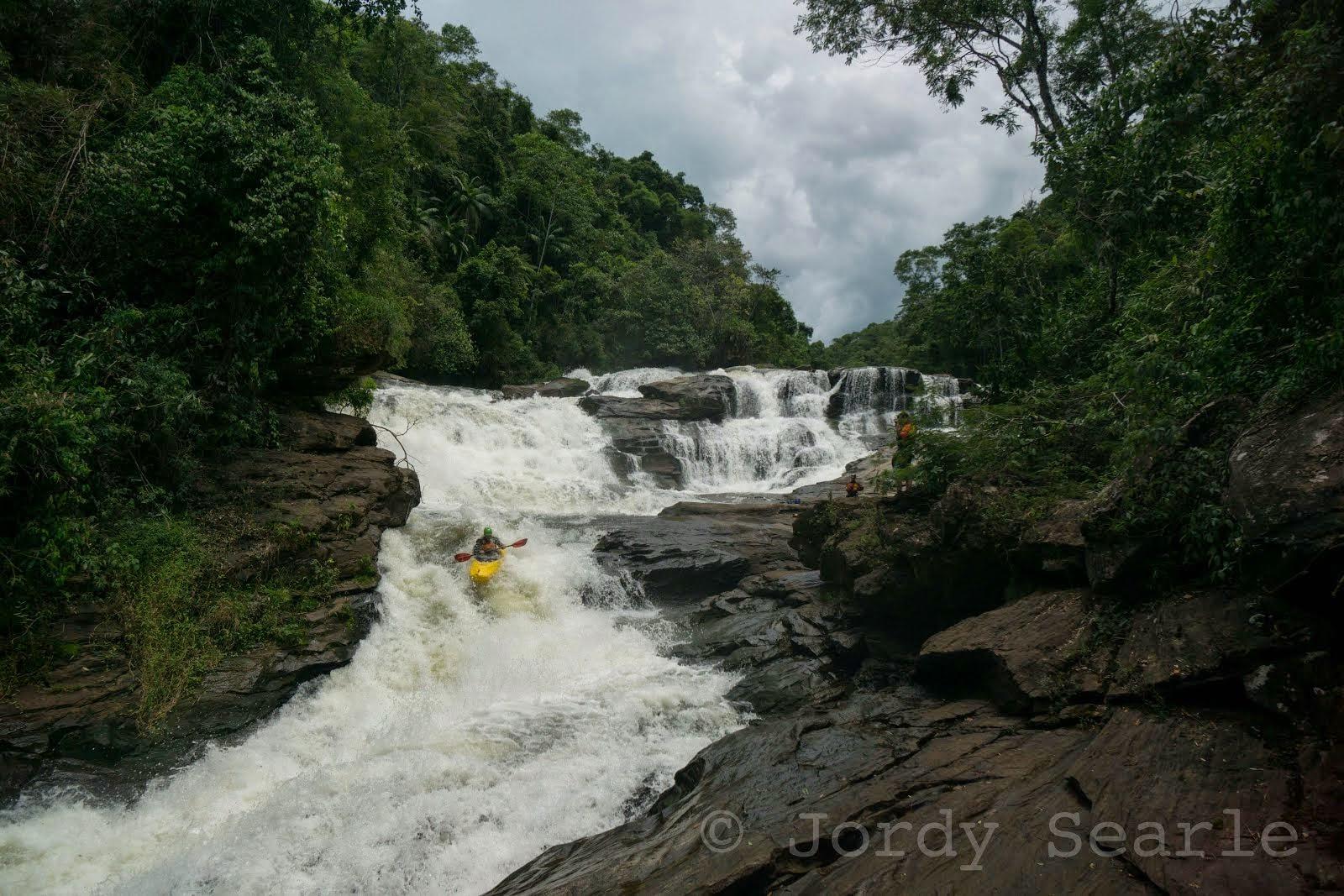 Gradient & Water - Brazil 2015
