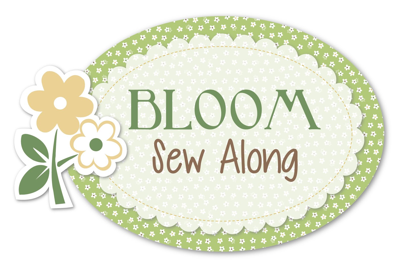New Sew Along!