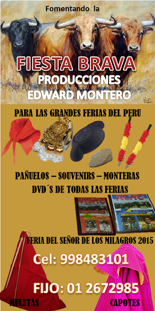 PRODUCCIONES MONTERO