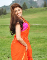 Pranitha-dancing-saree-Attarintiki-daredi-movie