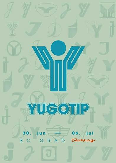 "Otvaranje izložbe ""Yugotip"" u KC Grad"