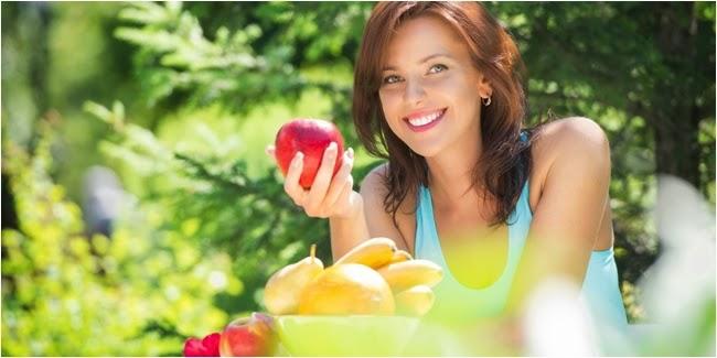 5 Sayur Dan Buah Kaya Nutrisi Hadapi Dingin Musim Hujan