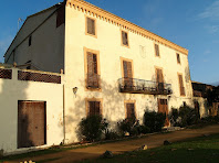 Façana principal de Can Barraquer