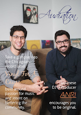 ISSUE AM024 OUT NOW!