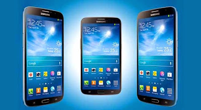 Galaxy Mega 2 Released Yet but Already Sold