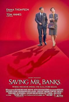 Ver Película Saving Mr. Banks Online Gratis (2013)