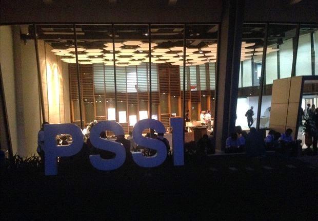 Inilah Kandidat Ketua Umum PSSI 2015-2019