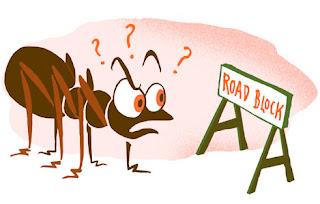 Τα φαγητά της γιαγιάς - Έντομα και Μυρμήγκια - καταπολέμηση με φυσικό τρόπο