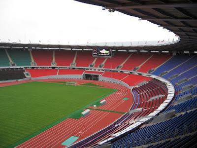 Estadio Boris Paichadze