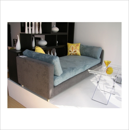 Quality divan beds cleo daybed by plushpod for Divan daybed