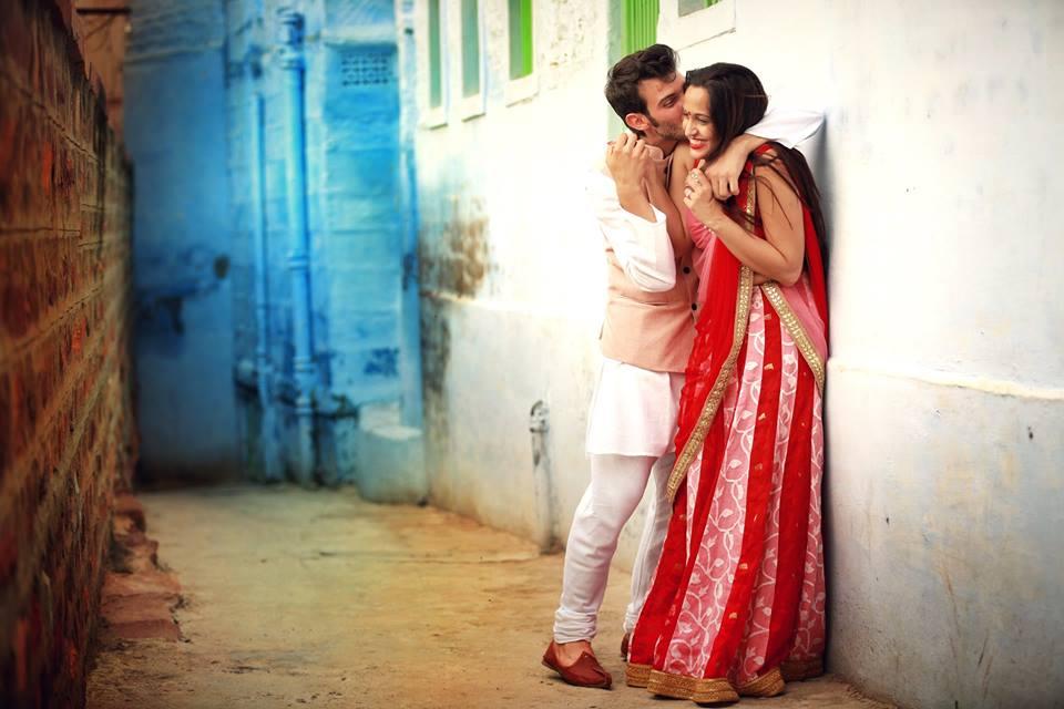 Shweta mutha wedding