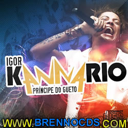 Igor Kannário   O Príncipe do Gueto   Cd Verão 2013 | músicas