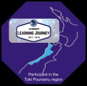 Summer Learning Journal Digital Badge