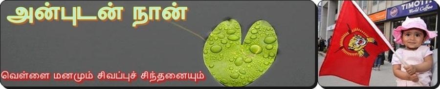 அன்புடன் நான்
