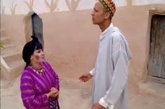 Film Tachlhit hlil ghroud Film Amazigh