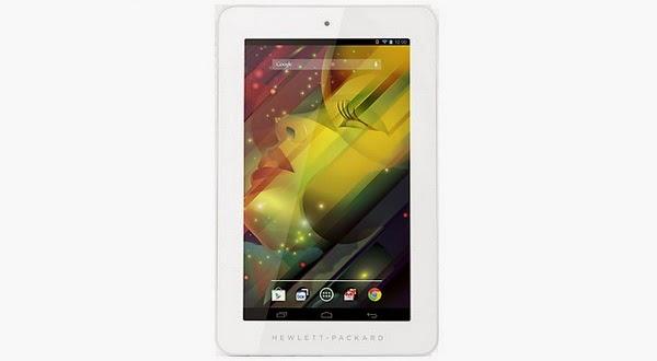 Tablet HP 7 Plus Dibanderol Rp1 Jutaan