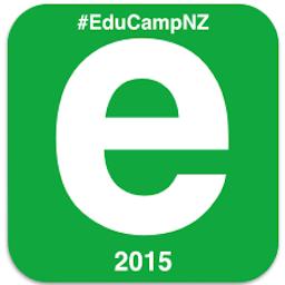 Educamp 2015 Attendee