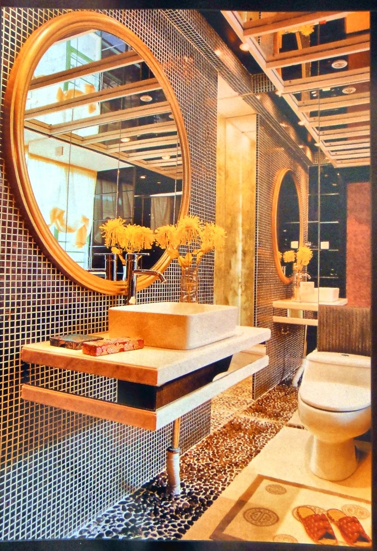 Panalbond s a mosaico series ba os salas y cocinas - Cocinas con mosaico ...