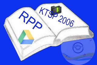 Unduh Gratis RPP KTSP Kelas V ( LIma ) lengkap dengan Silabus, Prota, Promes Serta KKM