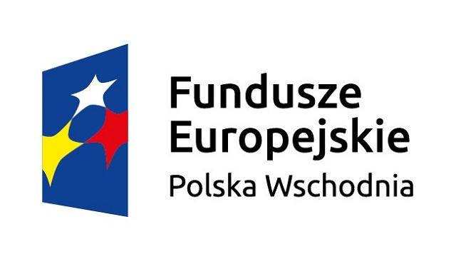 Logo Programu Operacyjnego Polska Wschodnia