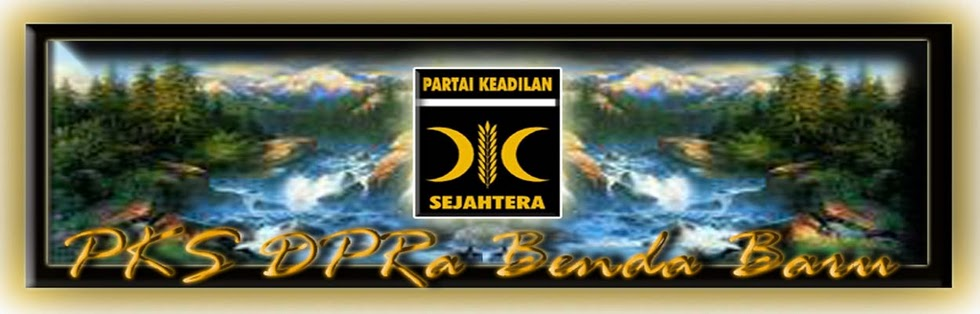PKS Bersih, Peduli & Professional