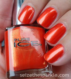 Hot Tamale Pure Ice