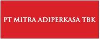 PT Mitra Adi Perkasa Tbk