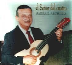 SARRAIL ARCHILLA