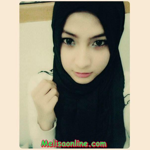 Foto Cewek Jilbab Centil, Cute dan Imut Banget + Lepas ...