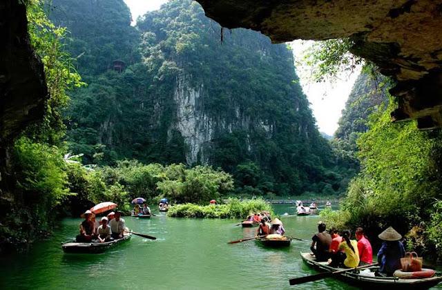 Di lịch Hà Nam