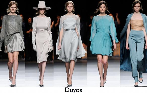 Desfile Duyos