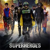 HERO: escuela para el entrenamiento de superheroes en Brooklyn