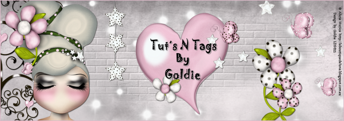 Tut´s N Tags By Goldie