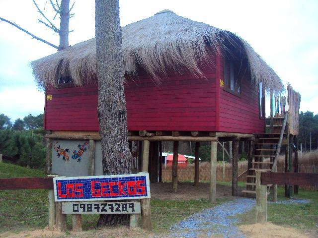 Aquiler Punta Del Diablo