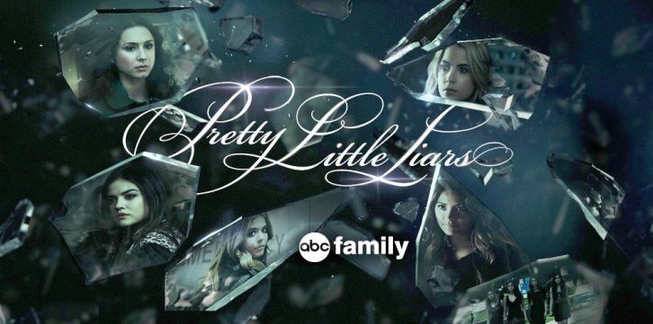 Pretty Little Liars - Episode 6.10 - Game Over, Charles - Promotional Photos *Updated*
