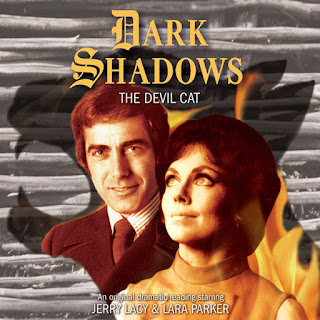Dark Shadows The Devil Cat