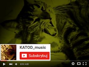 KATOD- polska muzyka elektroniczna